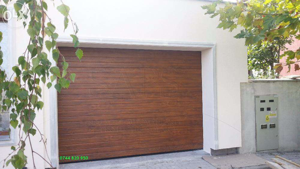 Usa garaj izolata - 485 euro