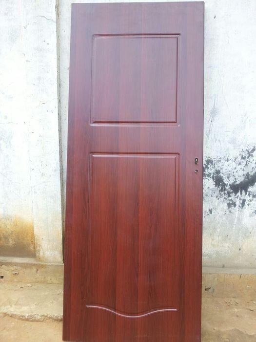 Portas de madeira portugiasa