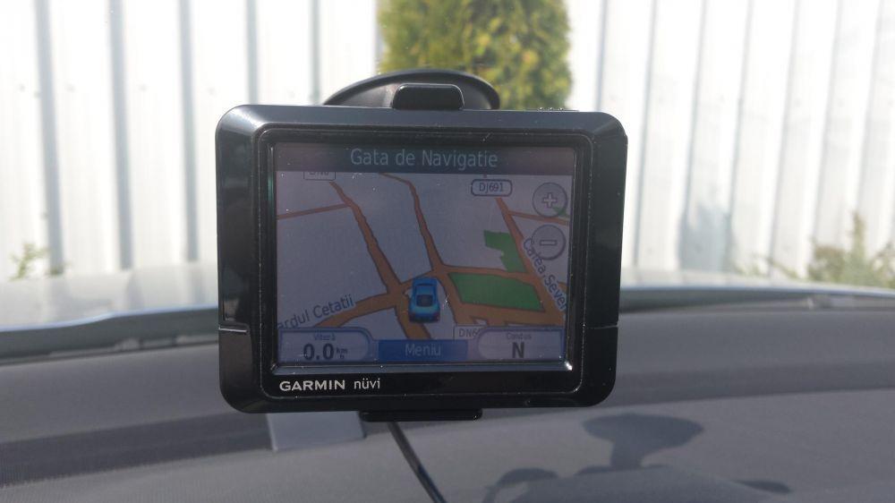 GPS Garmin nuvi 255