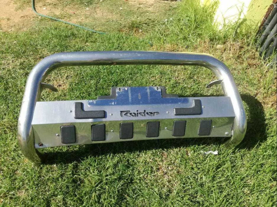 Vendo BullBarr Para D4D Hilux