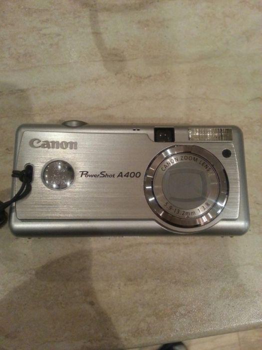 Фотоапарат Canon