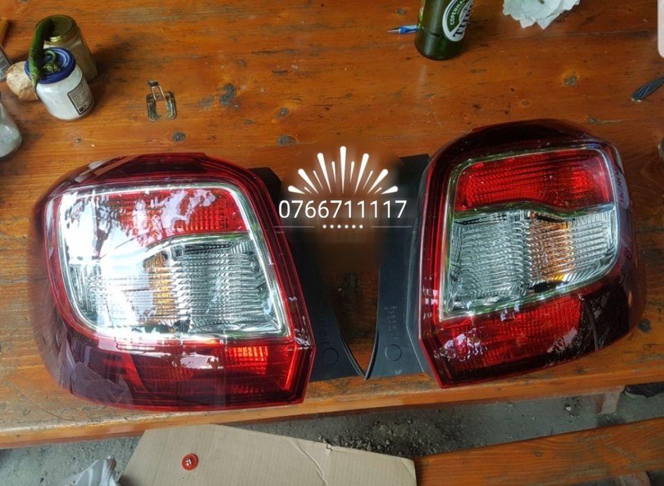 Lampă triplă Dacia Sandero Stepway nouă originală 2013*2014*2015*2016