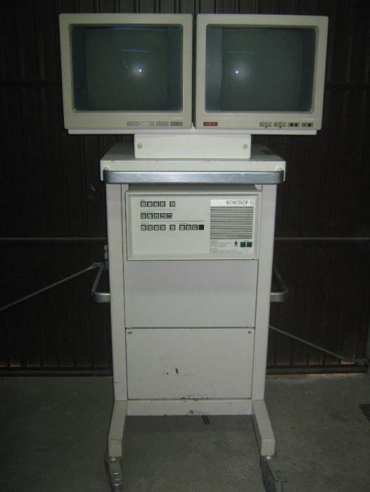 Продавам рентгенов апарат SIEMENS SIREMOBIL