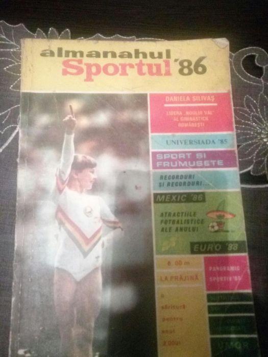 Cartea sportului+ reviste vechi cutezatorii