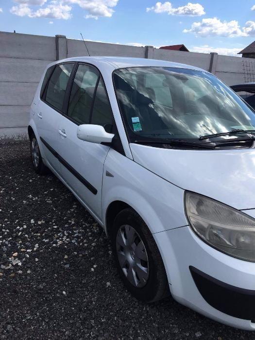 Dezmembrez Renault Scenic 2 din 2005 , 1.5 DCI dezmembrari