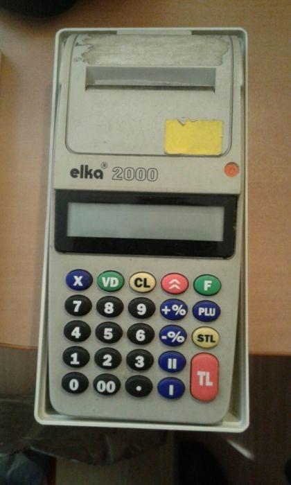 Елка 2000
