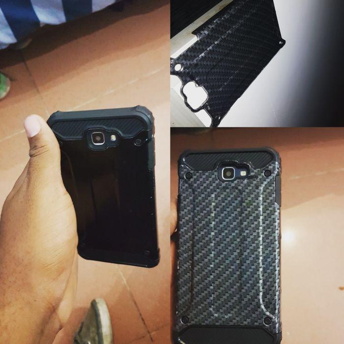 Capa ou tampa de celular personalizada