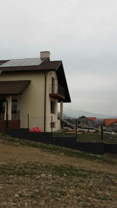 Kit fotovoltaic 5kw(4kwp instalata)