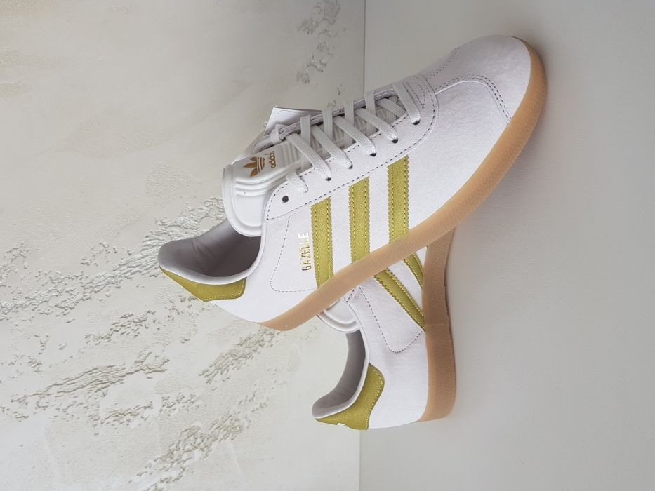Adidasi Adidas Gazelle BB5495 Noi Originali