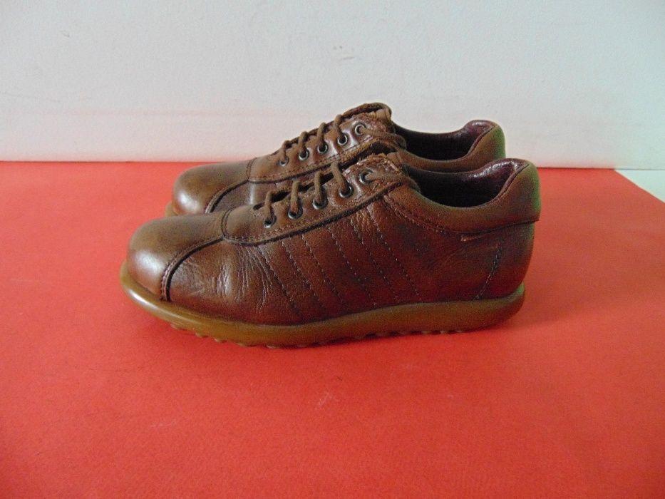 Camper номер 35 Оригинални дамски обувки