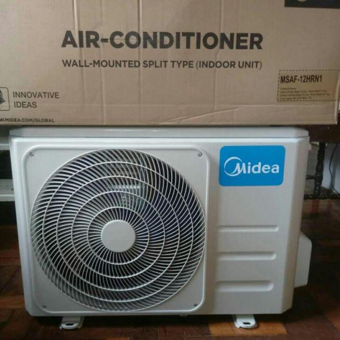 Ar-condicionado 9 btu