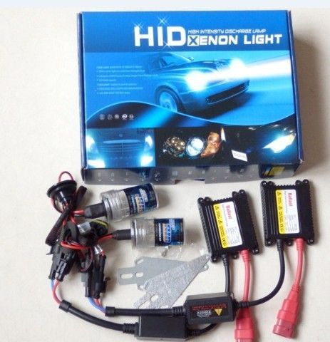Kit xenon H1,H3,H7,H11 Opel, Audi,Bmw,Vw,Ford