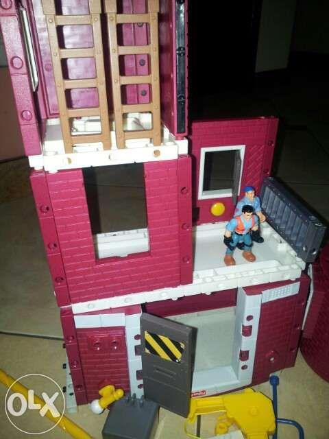 lego constructie
