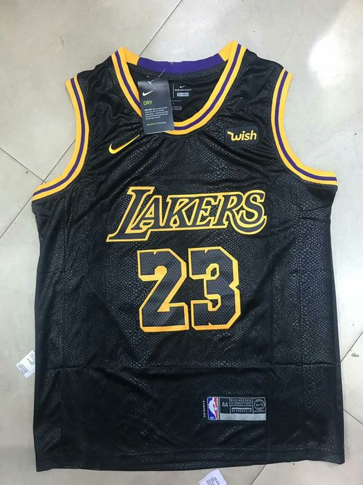 Camisete Lakers