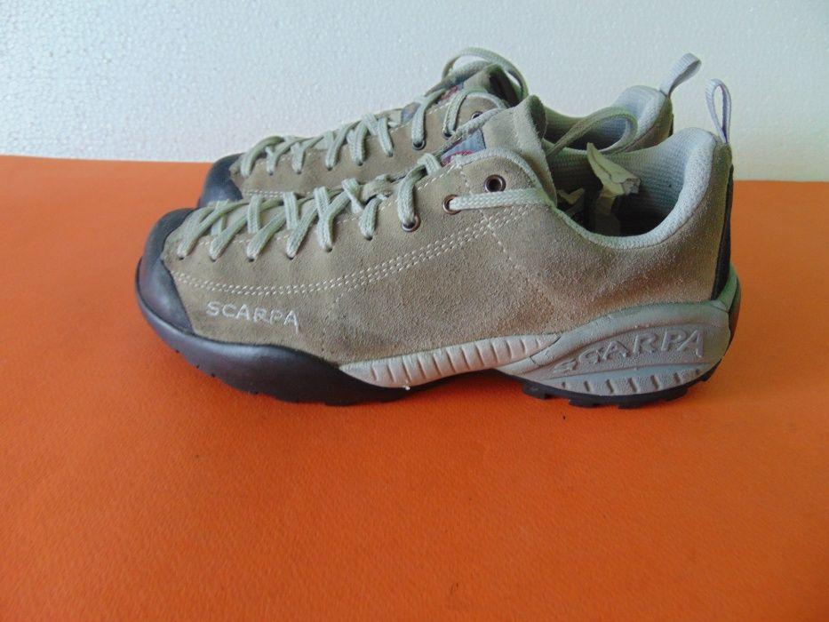 Scarpa Mojito номер 37 Оригинални туристически обувки