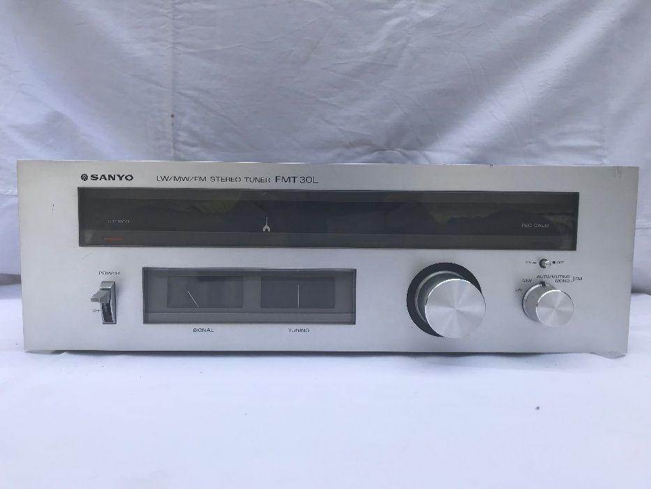 Radio/Tuner Sanyo FMT 30L