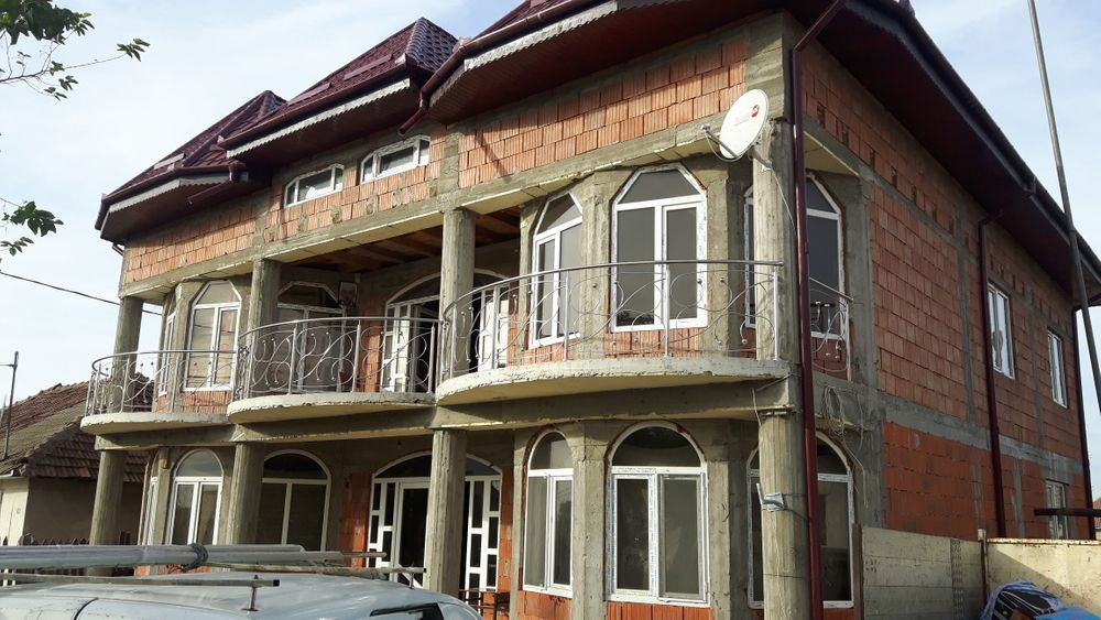 Balustrada inox b2