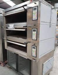 Forno de pão a venda