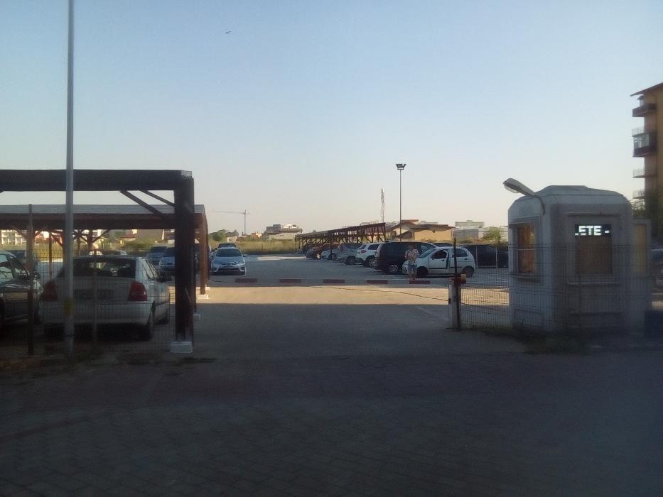 inchirieri locuri de parcare in militari residence-parcare privata