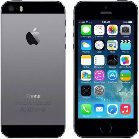 Iphone 5s novo na caixa Entrega ao Domicílio