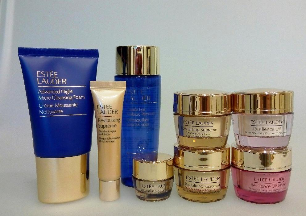 Estee Lauder Revitalizing Supreme и Resilience Lift НОВИ продукти