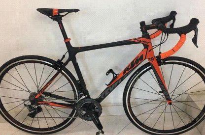 Bicicletas KTM Relator