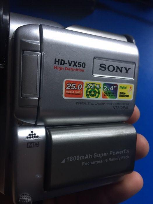 Vand aparat video si photo sony