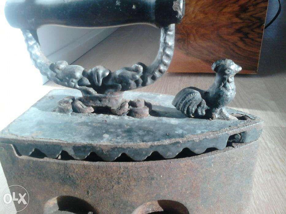 fier de calcat vechi vintage