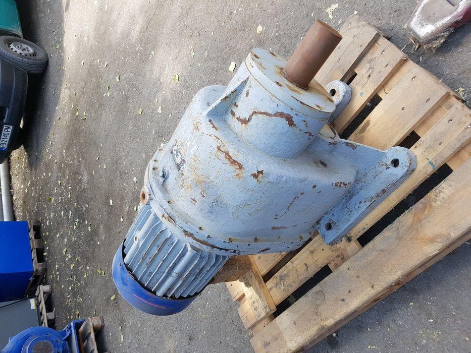 Мотор-редуктор МРД620