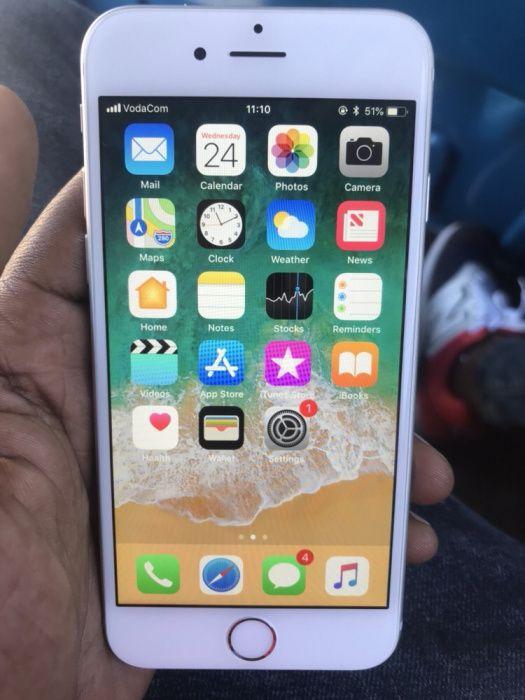 iPhone 6 64gb super novo
