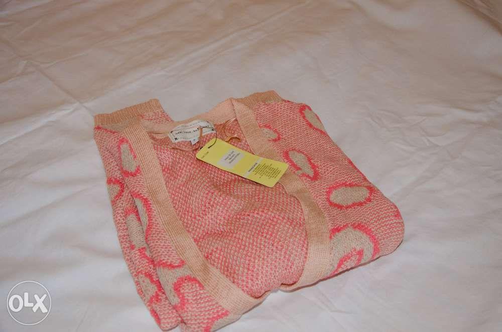 Pulover, bluză tricotată, jerseu nou
