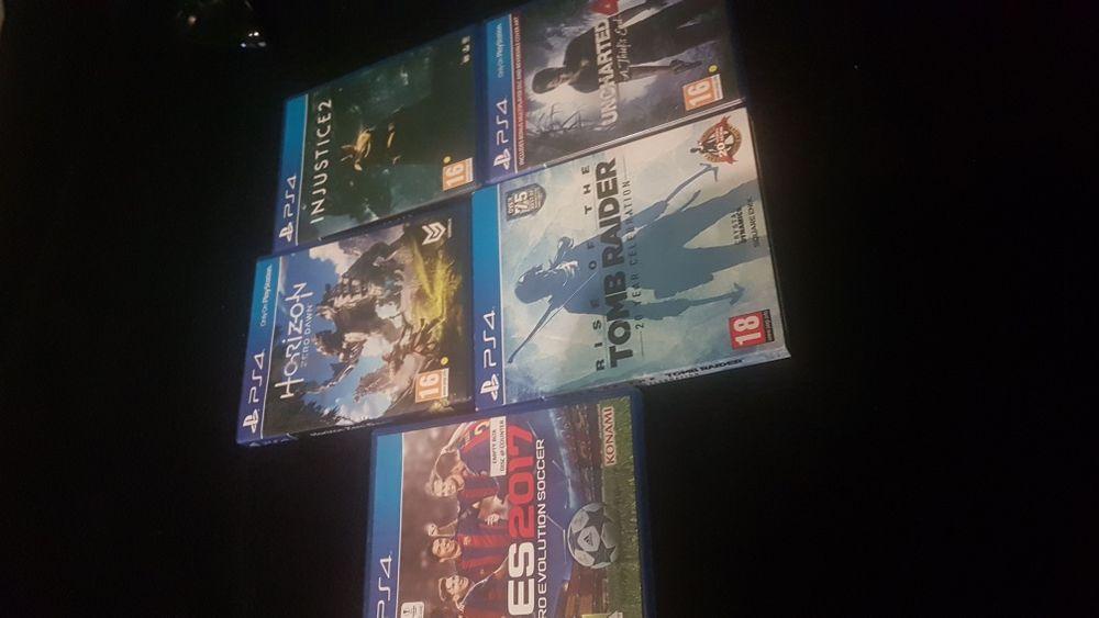 Jogo de PlayStation 4