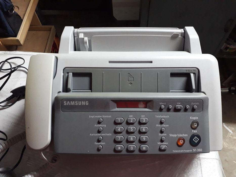 Телефон - факс Samsung / Самсунг