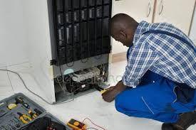 Assistência técnica de refrigeradores e ar condicionado