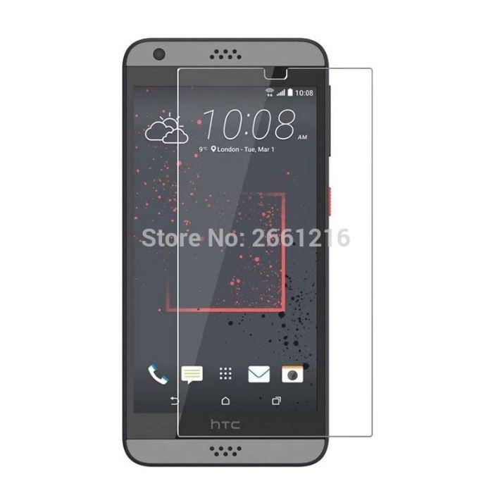 Folie Sticla HTC Desire 530, Sticla Securizata 9H