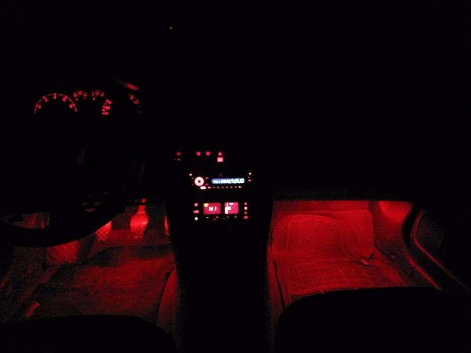Lumini Ambientale Interioare RGB Dacia / Renault / Audi / BMW / VW