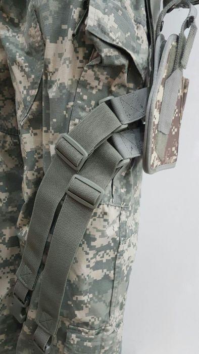 Toc Pistol Army (textil) ACU Digital