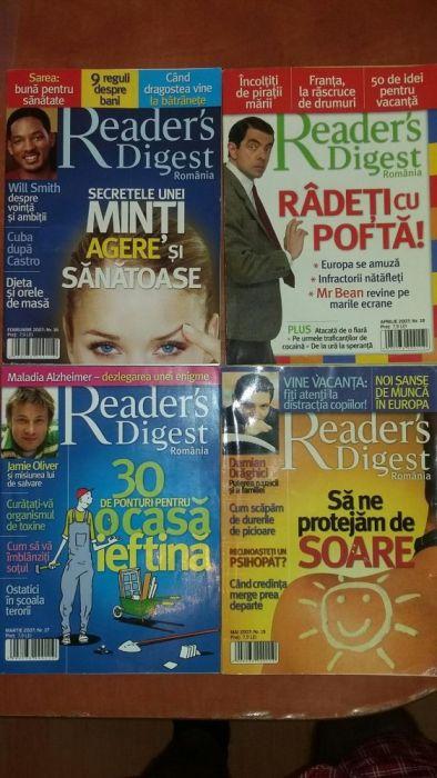 Revista Reader Digest