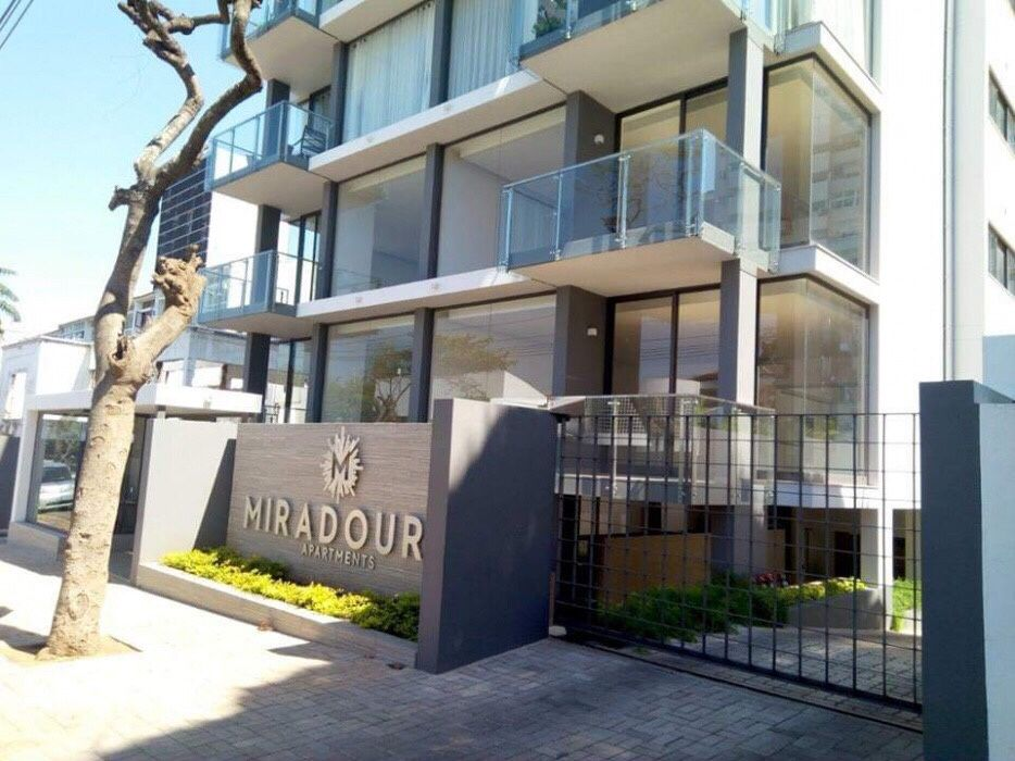 Vendemos Apartamento T3 no Condomínio Miradouro Mobilado