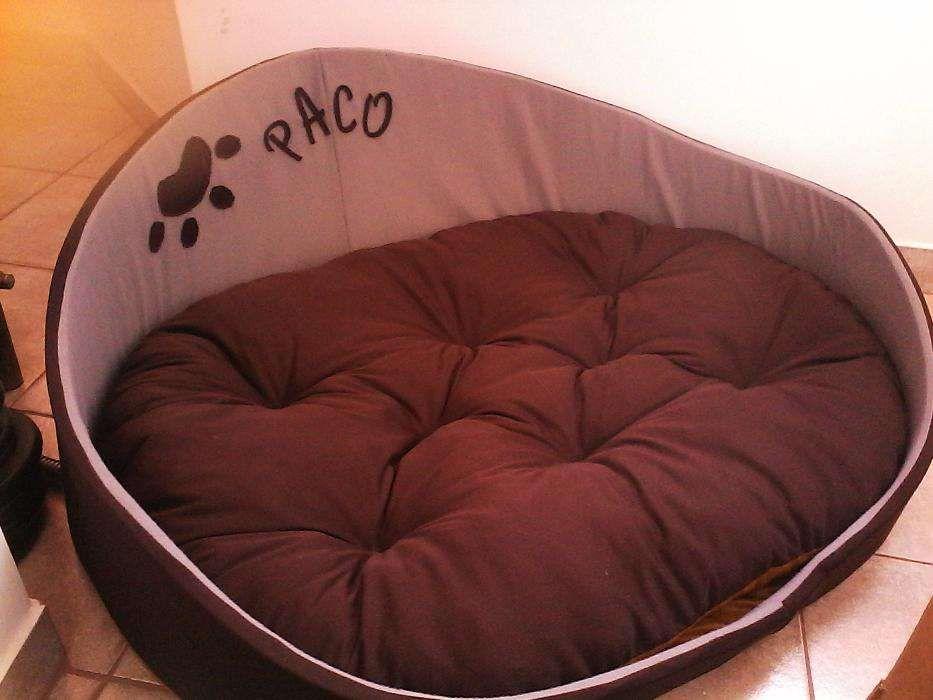Culcus / pat / cos / culcusuri pentru caini de talie mare (110cmx80cm)