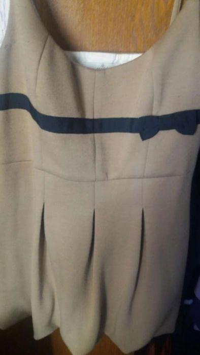 Rochiță de lână forma gogosar black friday