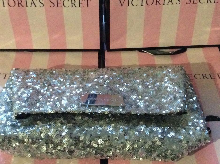 Дамска чанта Victoria`s secret