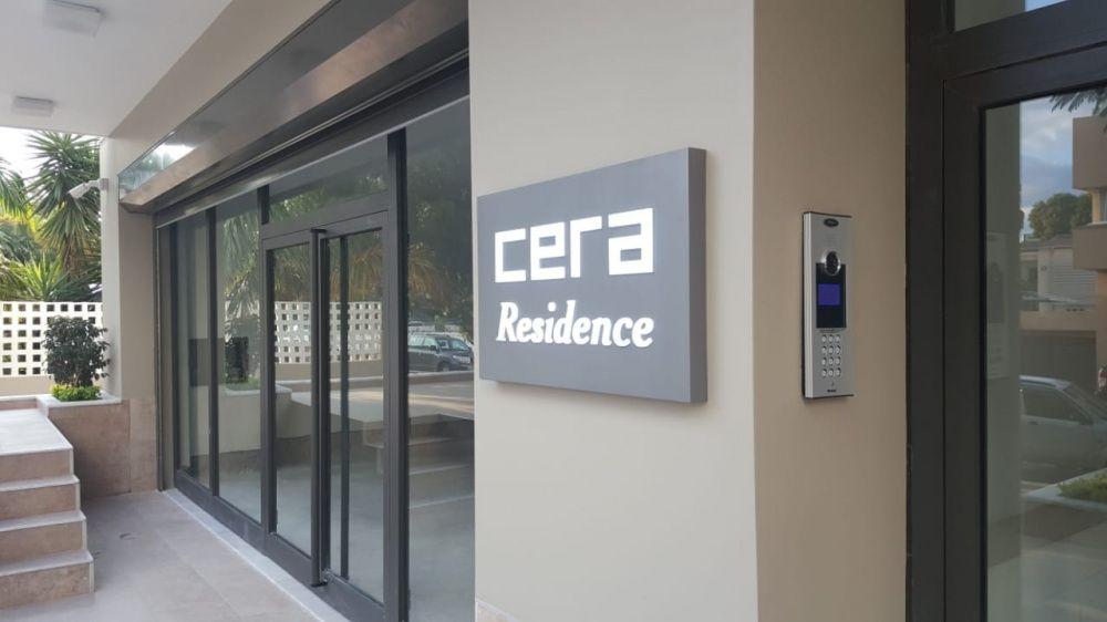 Arrenda T3 no CERA Residence