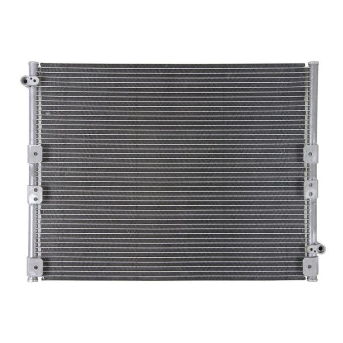 климатичен радиатор НОВ за TOYOTA LAND CRUISER PRADO J90 (96-)