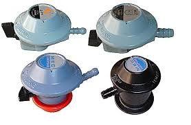 redutores de gas