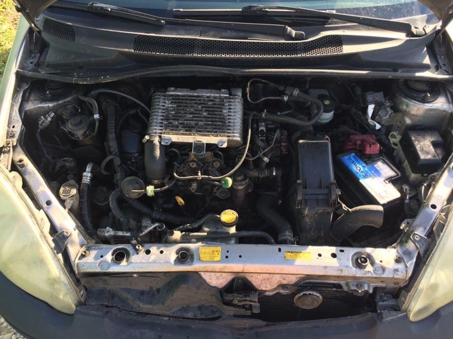 Electromotor Toyota Yaris/Auris/Corolla 1.4 D-4D