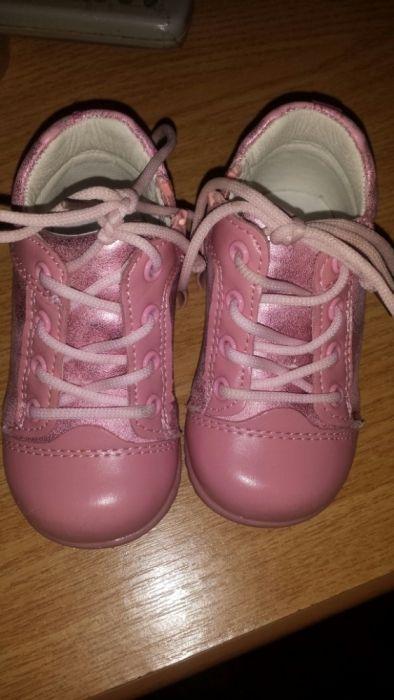 Pantofiori fetiță