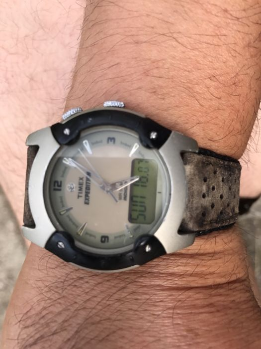Ceas Timex Expedition