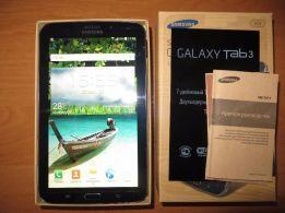Продаться планшет SAMSUNG TAB3 3 G в идеальном состоянии