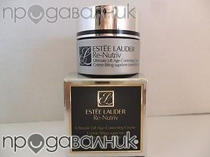 Estee Lauder Re-Nutriv Ultimate Lift Age-Correcting Creme-7мл Мостра